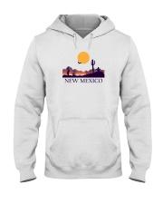 New Mexico Hooded Sweatshirt thumbnail
