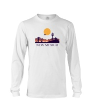 New Mexico Long Sleeve Tee thumbnail