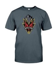 New York - New Jersey MetroStars Classic T-Shirt front