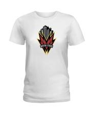 New York - New Jersey MetroStars Ladies T-Shirt thumbnail
