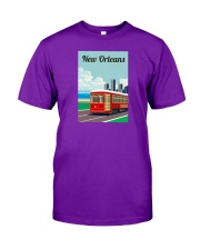 New Orleans Classic T-Shirt front