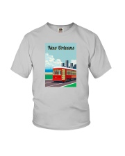 New Orleans Youth T-Shirt thumbnail