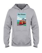 New Orleans Hooded Sweatshirt thumbnail