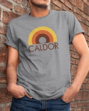 Caldor Classic T-Shirt apparel-classic-tshirt-lifestyle-26