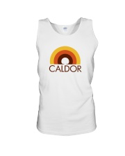 Caldor Unisex Tank thumbnail