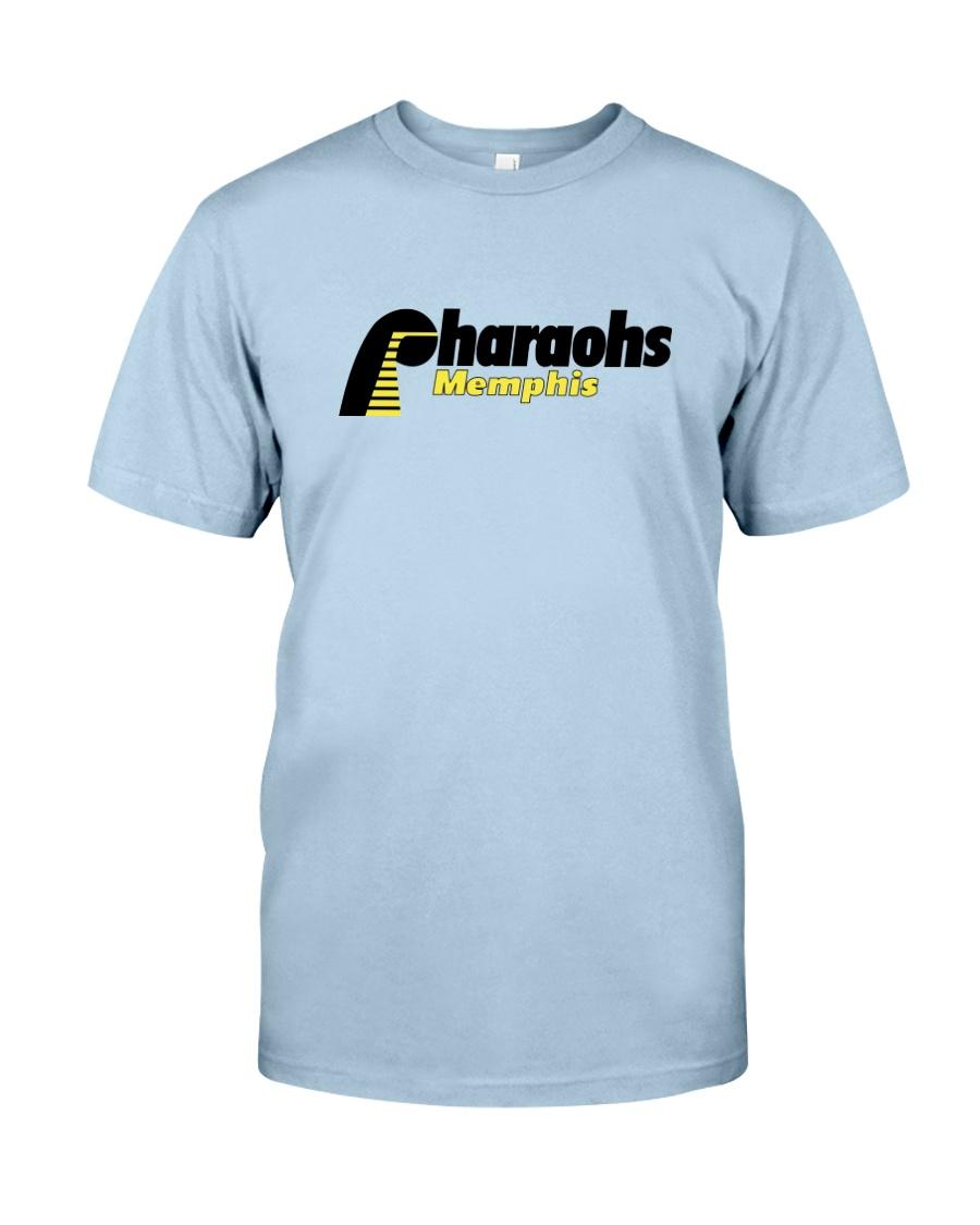 Memphis Pharaohs Classic T-Shirt
