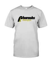 Memphis Pharaohs Premium Fit Mens Tee tile