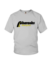 Memphis Pharaohs Youth T-Shirt thumbnail