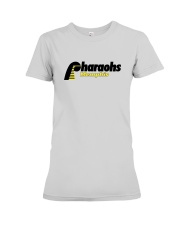 Memphis Pharaohs Premium Fit Ladies Tee thumbnail