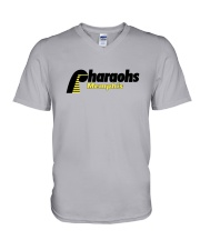 Memphis Pharaohs V-Neck T-Shirt thumbnail