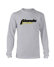 Memphis Pharaohs Long Sleeve Tee thumbnail