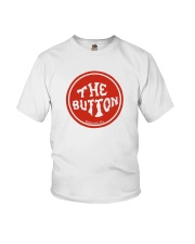 The Button - Hallandale Florida Youth T-Shirt thumbnail