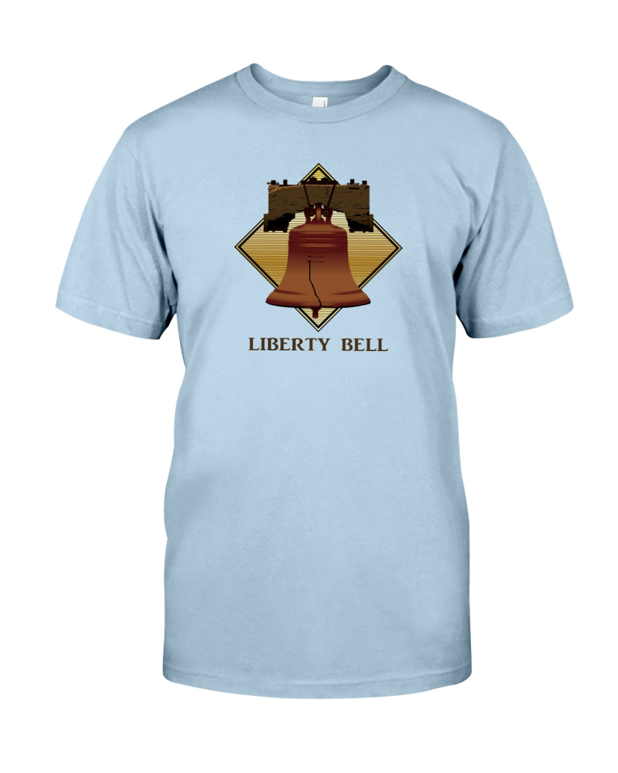 Liberty Bell Classic T-Shirt