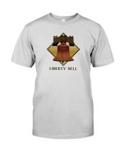 Liberty Bell Premium Fit Mens Tee thumbnail