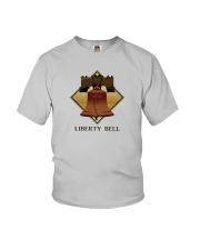 Liberty Bell Youth T-Shirt thumbnail