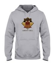 Liberty Bell Hooded Sweatshirt thumbnail