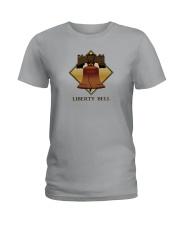 Liberty Bell Ladies T-Shirt thumbnail