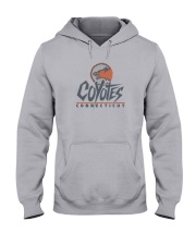 Connecticut Coyotes Hooded Sweatshirt thumbnail
