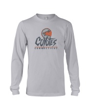 Connecticut Coyotes Long Sleeve Tee thumbnail