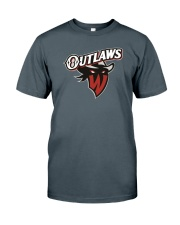 New Jersey - Williamsport Outlaws Classic T-Shirt front