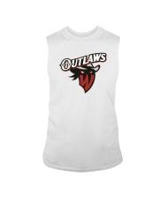 New Jersey - Williamsport Outlaws Sleeveless Tee thumbnail