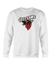 New Jersey - Williamsport Outlaws Crewneck Sweatshirt thumbnail