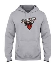 New Jersey - Williamsport Outlaws Hooded Sweatshirt thumbnail