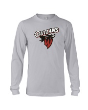 New Jersey - Williamsport Outlaws Long Sleeve Tee thumbnail