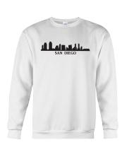 The San Diego Skyline Crewneck Sweatshirt thumbnail