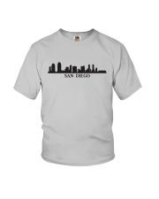 The San Diego Skyline Youth T-Shirt thumbnail