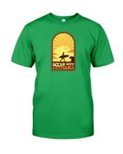 Ocean City - California Classic T-Shirt front