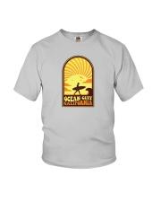 Ocean City - California Youth T-Shirt thumbnail