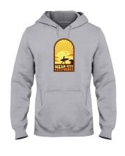 Ocean City - California Hooded Sweatshirt thumbnail