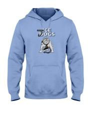 Long Beach Ice Dogs Hooded Sweatshirt thumbnail