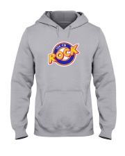 WWCT 106 FM - Peoria Illinois Hooded Sweatshirt thumbnail