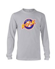 WWCT 106 FM - Peoria Illinois Long Sleeve Tee front