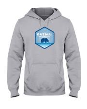 Katmai National Park - Alaska Hooded Sweatshirt thumbnail