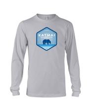 Katmai National Park - Alaska Long Sleeve Tee thumbnail