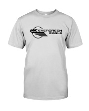 Evergreen International Airlines Premium Fit Mens Tee thumbnail