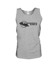 Evergreen International Airlines Unisex Tank thumbnail