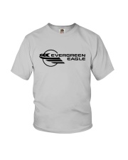 Evergreen International Airlines Youth T-Shirt thumbnail