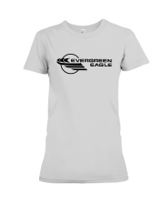 Evergreen International Airlines Premium Fit Ladies Tee thumbnail