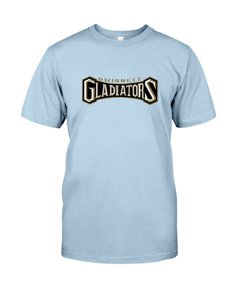 Gwinnett Gladiators  Classic T-Shirt