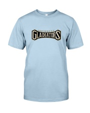 Gwinnett Gladiators  Classic T-Shirt tile