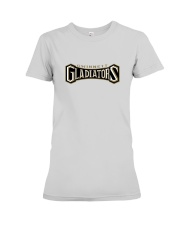 Gwinnett Gladiators  Premium Fit Ladies Tee thumbnail