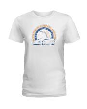 Central Florida International Auto Show Ladies T-Shirt thumbnail
