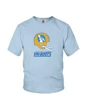 Oakland Invaders Youth T-Shirt thumbnail