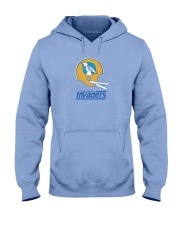 Oakland Invaders Hooded Sweatshirt thumbnail