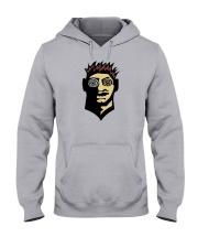 Memphis Maniax Hooded Sweatshirt thumbnail