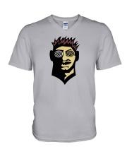Memphis Maniax V-Neck T-Shirt thumbnail